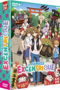 Famille excentrique (la) - integrale serie - 6 dvd