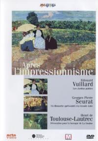 Apres l'impressionnisme - dvd