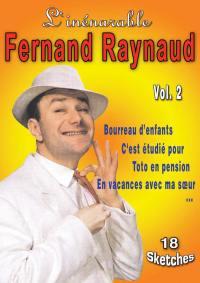 Inenarable fernand raynaud (l') - dvd