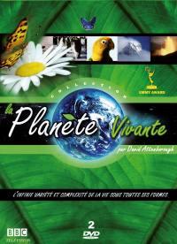 Planete vivante (la) - 2 dvd