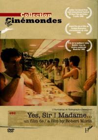 Yes sir ! madame - dvd