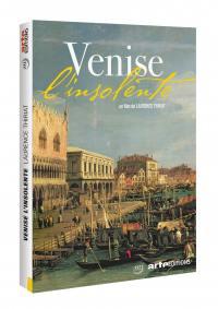 Venise l'insolente - dvd
