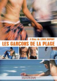 Garcons de la plage - dvd