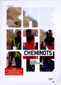 Cheminots - dvd