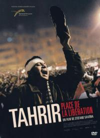 Egypte: place tahrir - dvd