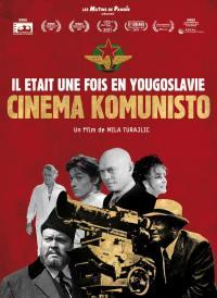 Cinema komunisto - dvd