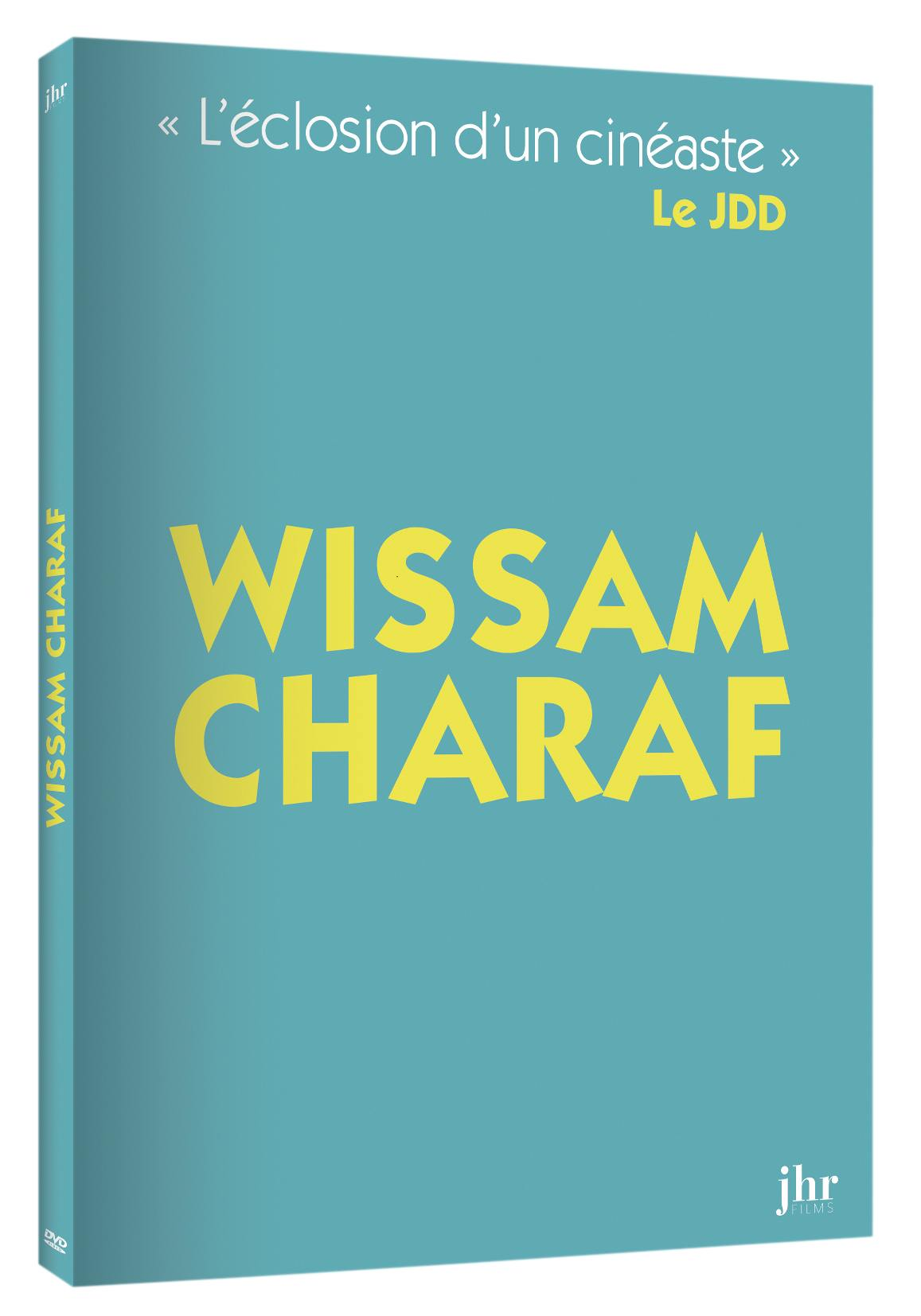 Wissam charaf - cineastes de demain - dvd