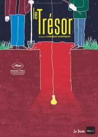 Tresor (le) - dvd