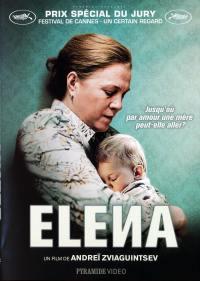 Elena - dvd