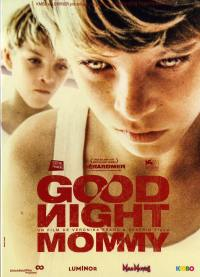 Goodnight mommy - dvd