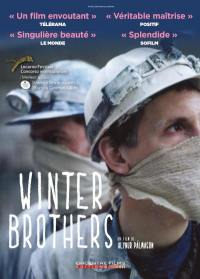 Winter brother - dvd