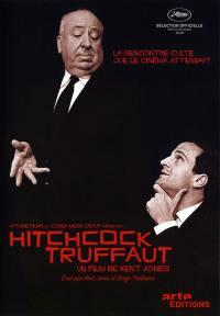 Hitchcock truffaut - dvd
