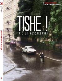 Tishe ! - dvd