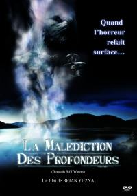 Malediction profondeurs - dvd