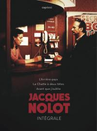 Jacques nolot - 4 dvd