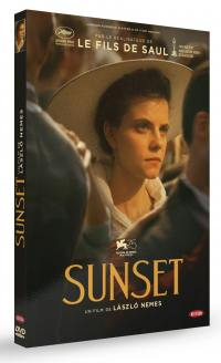 Sunset - dvd