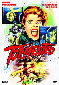Tormented - dvd