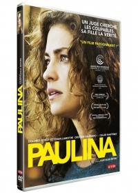 Paulina - dvd