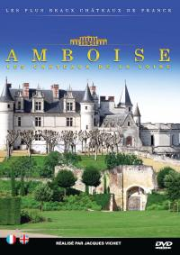 ChÂteaux de france - amboise - dvd