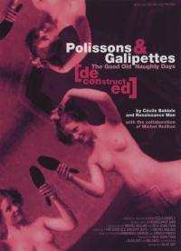 Polissons et galipettes - (deconstructed) - dvd