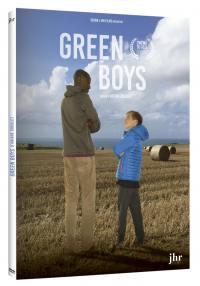 Green boys - dvd