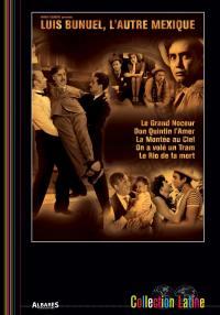 Luis bunuel - 5 dvd