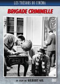 Brigade criminelle - dvd
