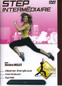 Step intermediaire vol 2 - dvd