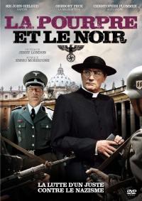 Pourpre et le noir (la) - dvd