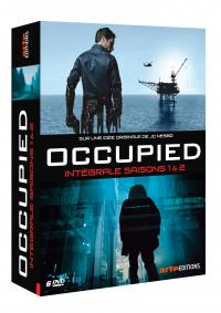 Occupied s1 et s2 - 6 dvd
