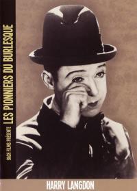 Harry langdon - dvd  pionniers du burlesque