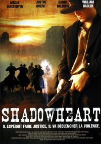 Shadowheart - dvd