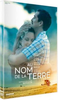 Au nom de la terre - ed. simple dvd