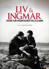 Liv et ingmar - dvd