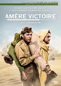 Amere victoire - dvd