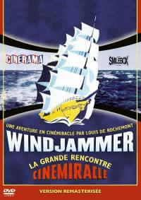 Windjammer - dvd