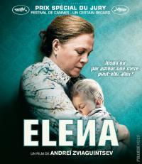 Elena - blu ray