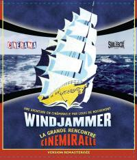 Windjammer - blu-ray