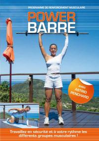Power barre - dvd