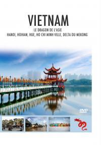 Vietnam - le dragon de l'asie - dvd