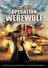 Operation werewolf - dvd