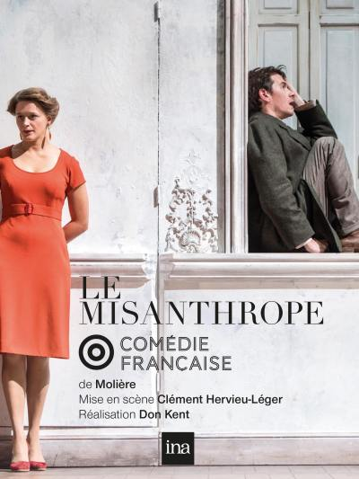 Misanthrope (le) - dvd