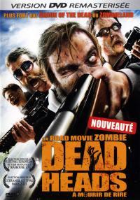 Dead heads  - dvd