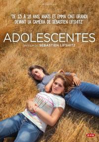 Adolescentes - dvd