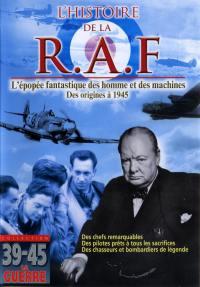 L'histoire de la raf - dvd