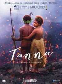 Tanna - dvd