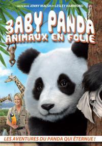 Baby panda - dvd