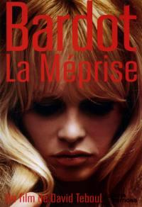 Bardot la meprise - dvd