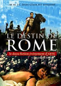 Rome et l'antiquite - 2 dvd