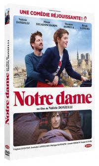 Notre dame - dvd